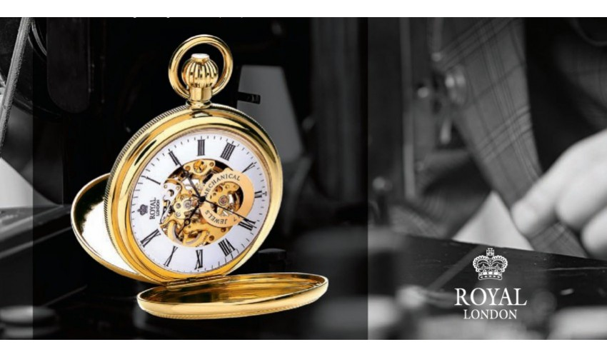 Royal London Watches.