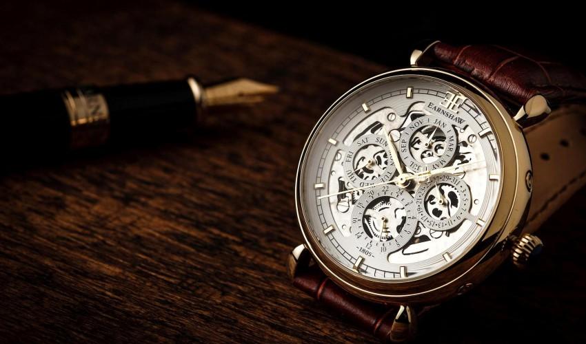 Наручные часы Thomas Earnshaw